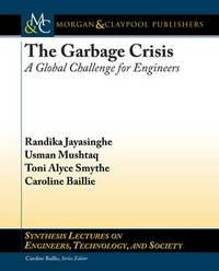 Garbage Crisis by Randika Jayasinghe