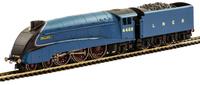 Hornby R3395TTS RailRoad LNER 4-6-2 'Mallard' A4 Class with TTS Sound
