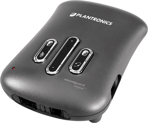 Plantronics M15D (G616) Digital Headset Amplifier