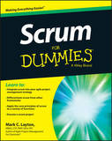 Scrum for Dummies by Mark C. Layton
