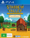 Stardew Valley Collector's Edition for PS4