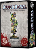 Blood Bowl: Troll