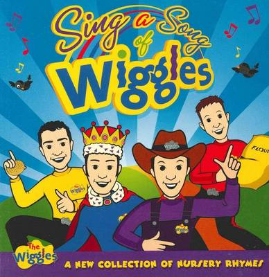 The Wiggles: Sing a Song of Wiggles image