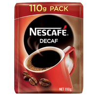 Nescafe Decaf (110g)