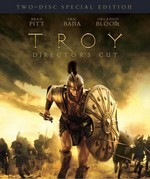 Troy - Director's Cut: Special Edition (2 Disc Set) on DVD