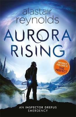 Aurora Rising by Alastair Reynolds image