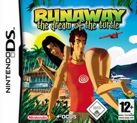 Runaway 2: The Dream of the Turtle for Nintendo DS