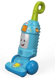 Fisher Price: Laugh & Learn - Light-up Learning Vacuum