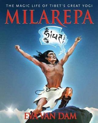Milarepa by Eva Van Dam image