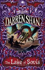 The Lake of Souls (Saga of Darren Shan #10) by Darren Shan image