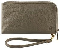 Incipio Chic Buds Clutch Charge Purse - 2600mAh - Olive