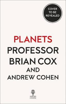 The Planets by Professor Brian Cox
