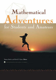 Mathematical Adventures for Students and Amateurs image