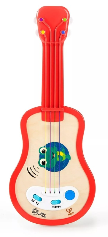 Baby Einstein - Magic Touch Ukulele