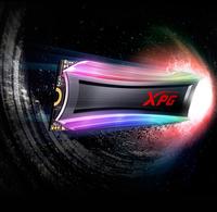 1TB ADATA XPG SPECTRIX S40G NVMe M.2 PCIe RGB SSD