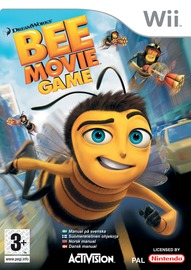 Bee Movie Game for Nintendo Wii image