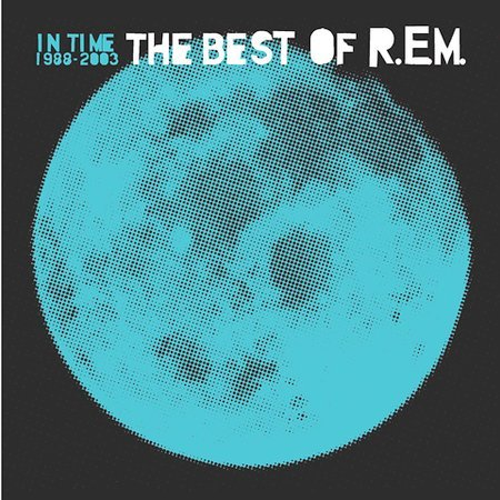 In Time: The Best Of R.E.M. 1988-2003 [Explicit Lyrics] [Limited] by R.E.M.