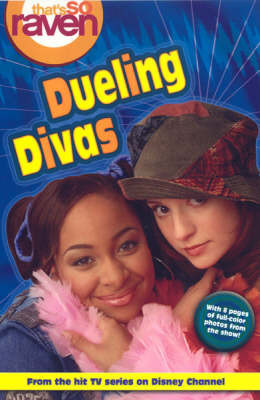 Dueling Divas by Alice Alfonsi