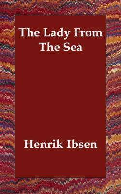The Lady from the Sea by Henrik Johan Ibsen image