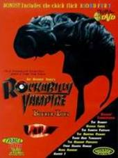 Rockabilly Vampire on DVD