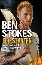 Firestarter by Ben Stokes image