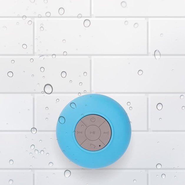 Wireless Shower Speaker (Assorted)