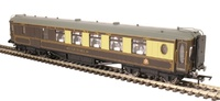 Hornby: Pullman Third Class Brake Car 'Car No.162' image