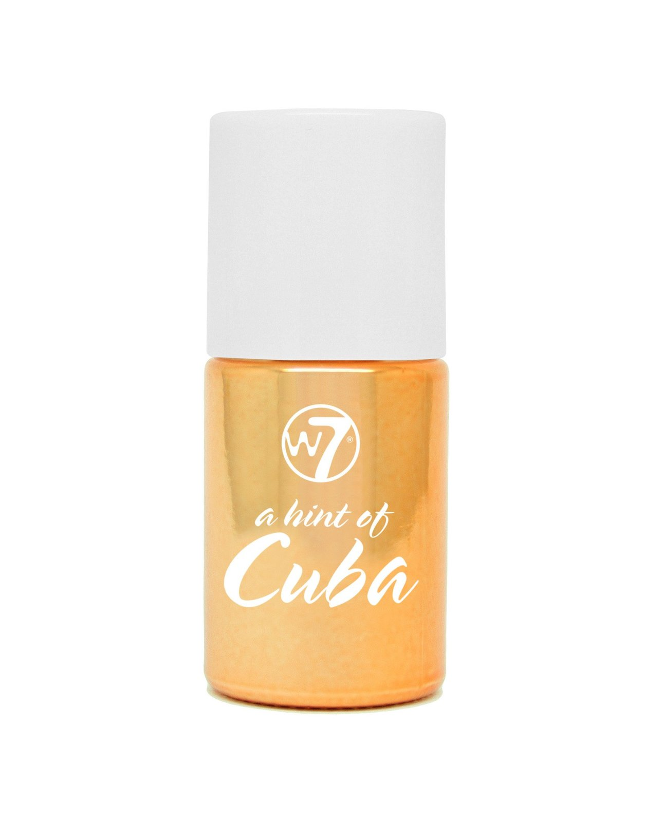 W7 Lip Stain Hint of Paradise (A Hint of Cuba) image