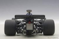 Autoart: 1/18 Lotus 72E 1973 Ronnie Peterson #2 - Diecast Model image