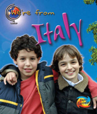 We're from Italy by Emma Lynch