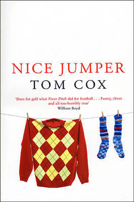 Nice Jumper by Tom Cox
