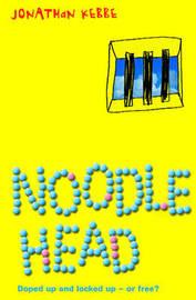 Noodle Head by Jonathan Kebbe