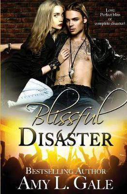 Blissful Disaster by Amy L. Gale image