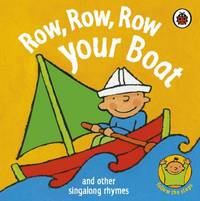 Row, Row, Row Your Boat by Marjolein Pottie image
