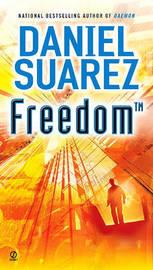Freedom by Daniel Suarez image