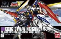 HGAC 1/144 Wing Gundam - Model Kit