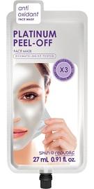 The Skin Republic: Platinum Peel-Off Mask