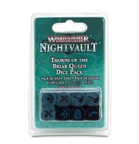 Warhammer Underworlds: Nighthaunt Dice