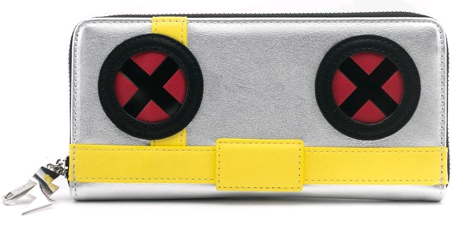 Loungefly: X-Men - Storm Zip-Around Wallet image