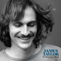 The Warner Bros. Albums: 1970-1976 by James Taylor