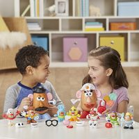 Toy Story 4: Mr. and Mrs. Potato Head - Andy's Playroom Pack