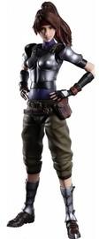 Final Fantasy VII Remake: Jessie - Play Arts Kai Figure