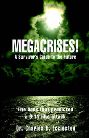 Megacrises by Dr. Charles H. Eccleston image