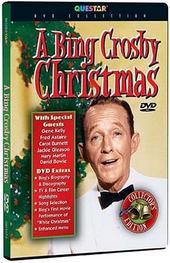 Bing Crosby Christmas, A on DVD