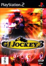 G1 Jockey 3 for PlayStation 2