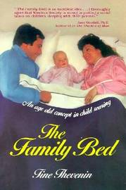 The Family Bed by Tine Thevenin image
