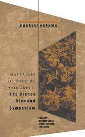 Materials Science of Concrete image