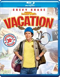National Lampoon's Vacation - 30th Anniversary Edition on Blu-ray
