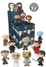 Game of Thrones - Mystery Minis Series 3 (Blind Box)