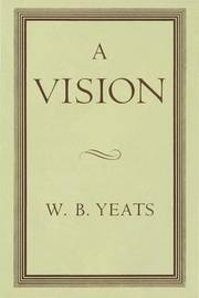 A Vision by W.B.YEATS image